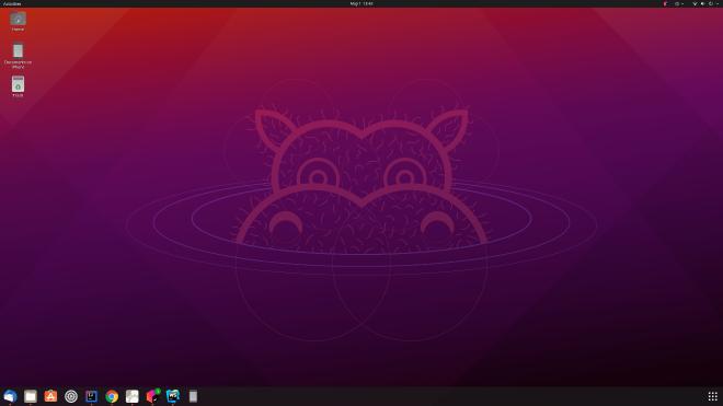 退烧黑苹果,回归Ubuntu的心路历程